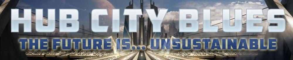 Tales of Hub City (2/5)