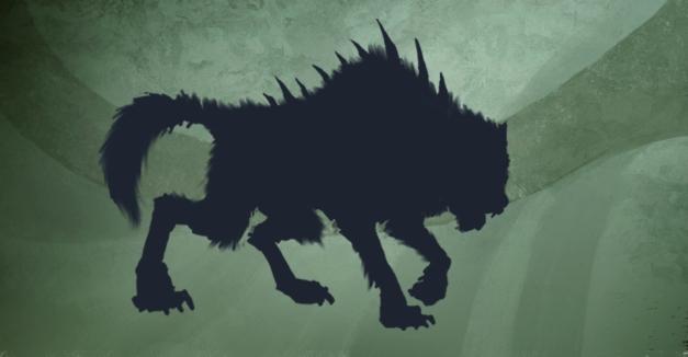 Dire_Wolf