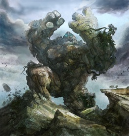 Earth_Elemental_by_stevegoad