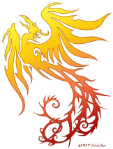 Phoenix_DRAGON_Phoenix_by_nachtwulf