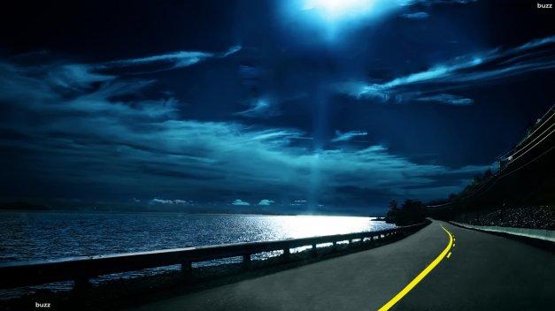 1920x1080-a-road-at-night