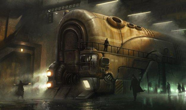 1280x755_8878_Dark_Future_Train_2d_sci_fi_vehicle_rain_fog_train_transport_picture_image_digital_art