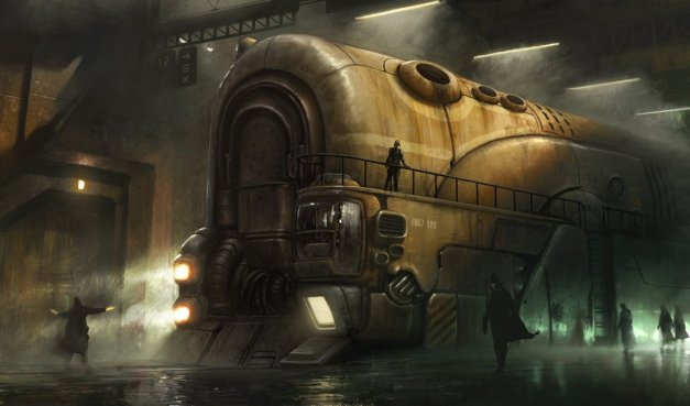 1280x755_8878_Dark_Future_Train_2d_sci_fi_vehicle_rain_fog_train_transport_picture_image_digital_art