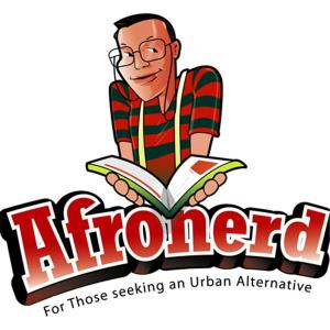 Afronerds Radio