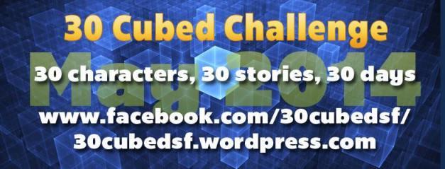 30 Cubed Challenge