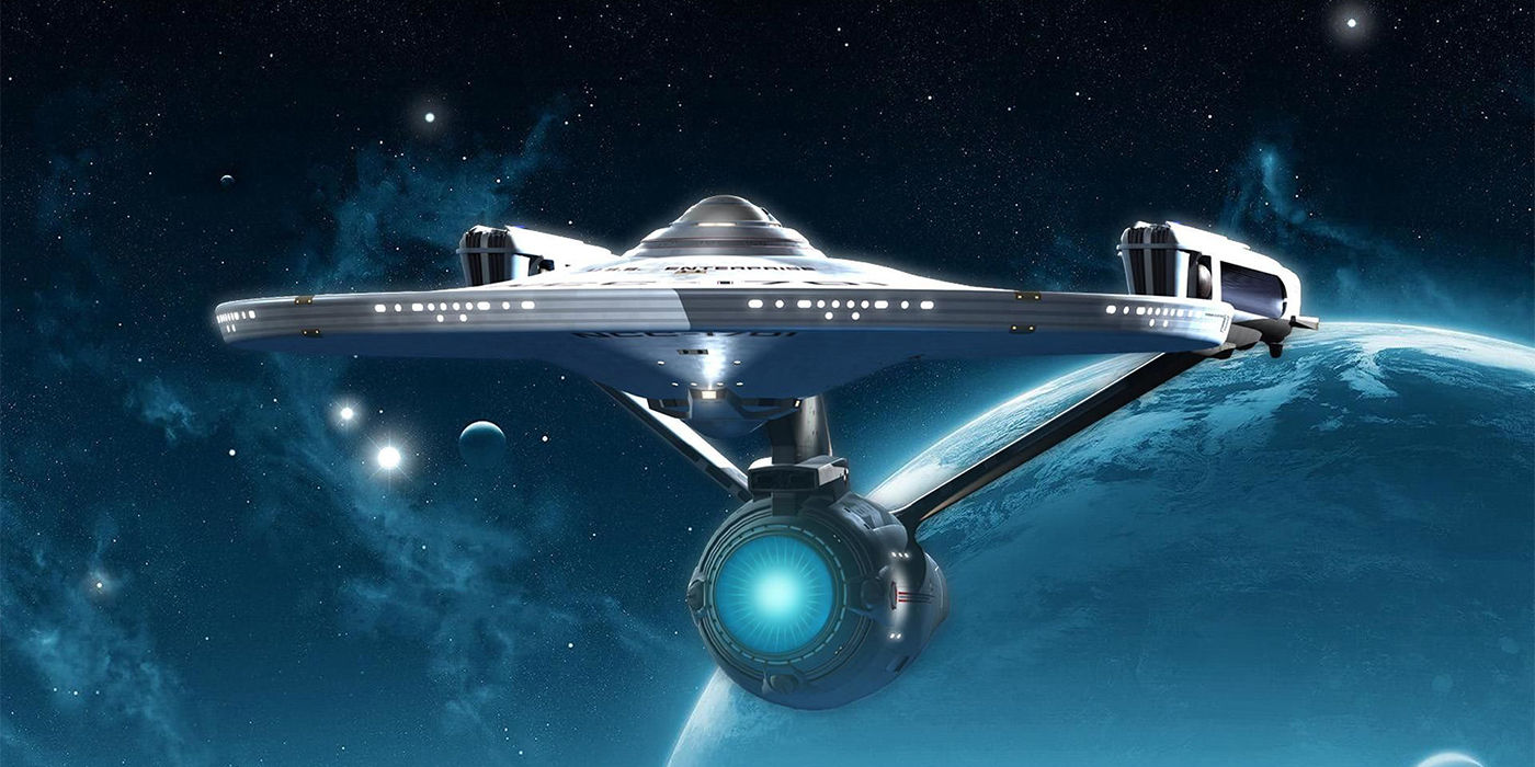 star trek 3 uss enterprise | Hub City Blues